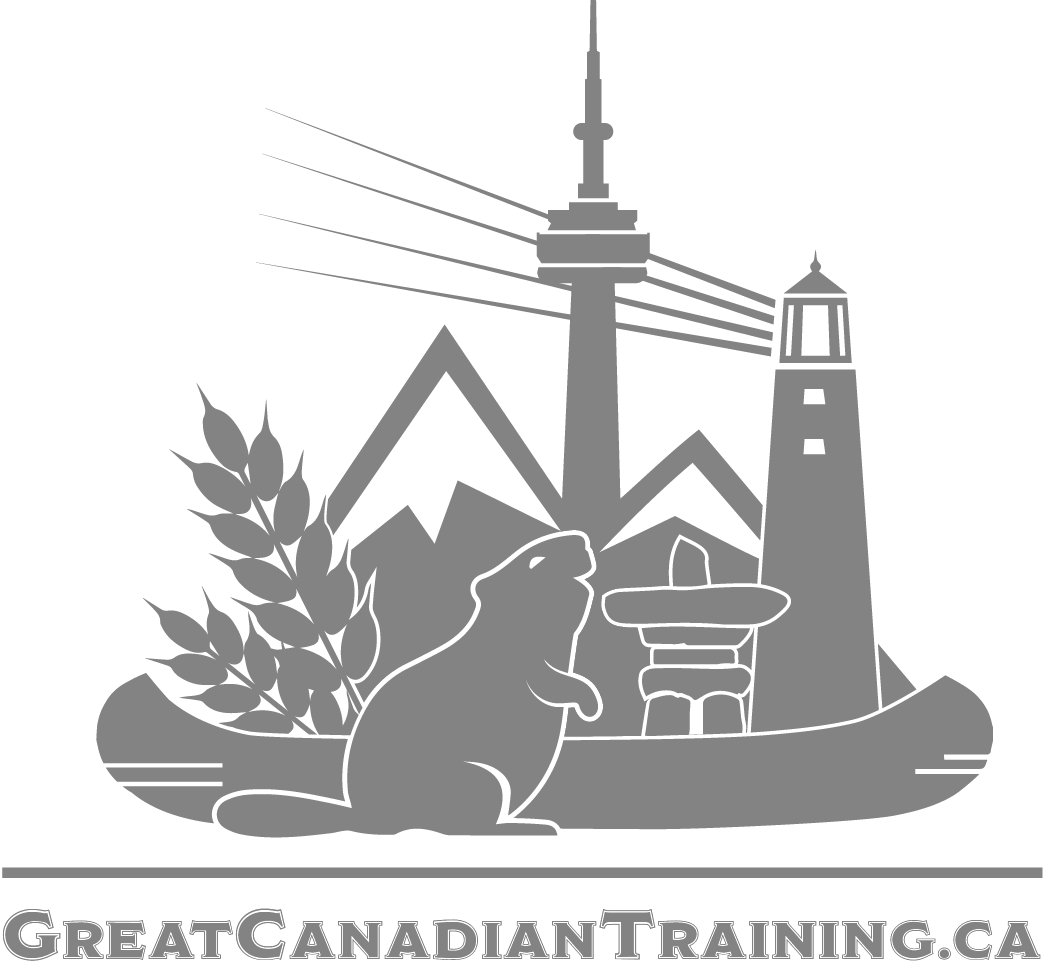 The Great Canadian Training & Consulting Company logo